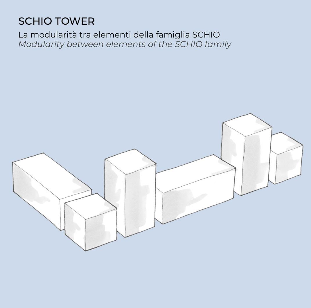 SCHIO TOWER