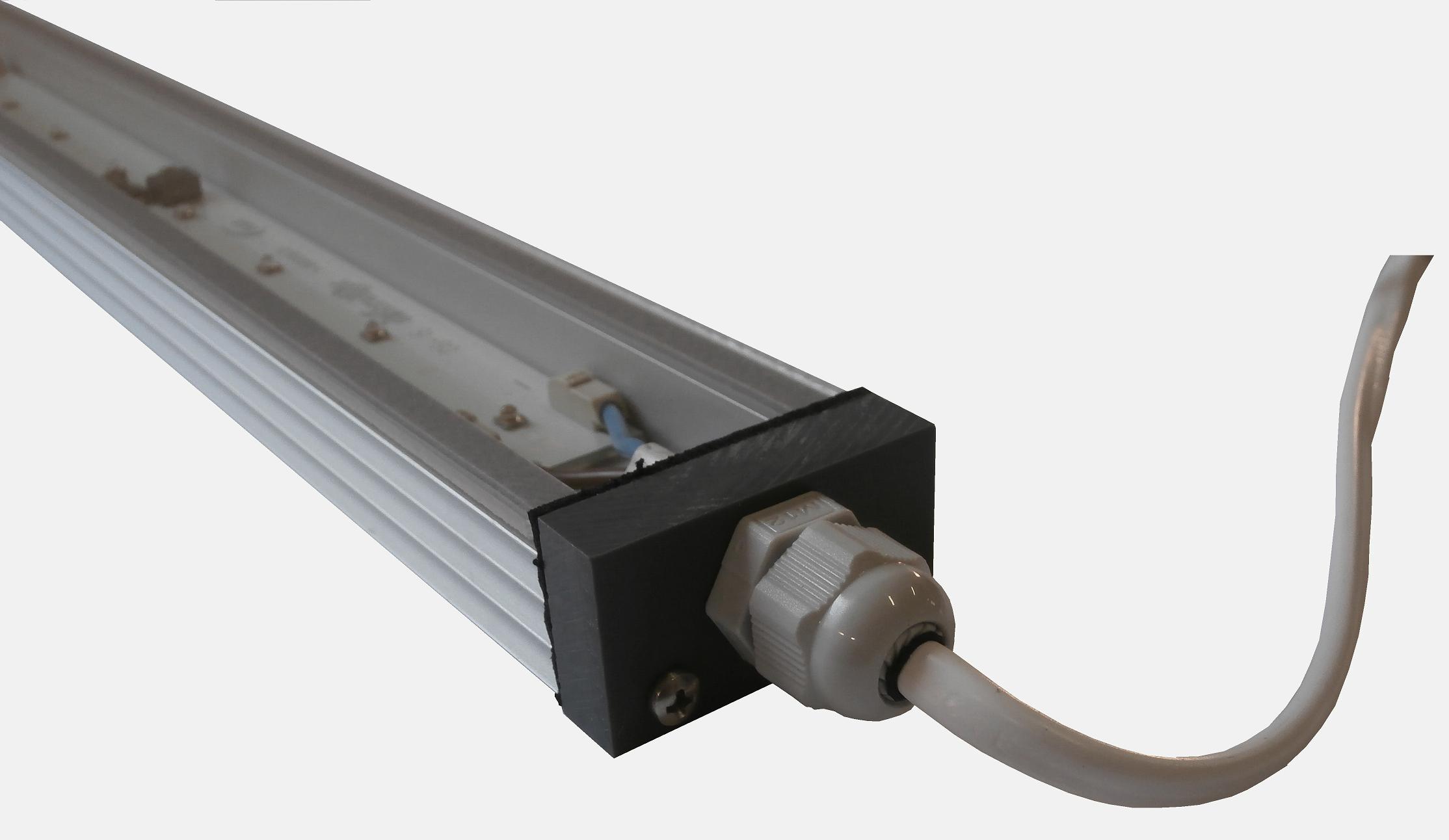 LAMPADA A LED AE32