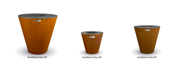 Arteflame One Series