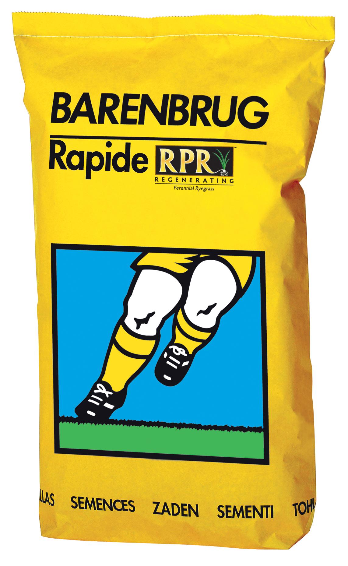 Rapide RPR