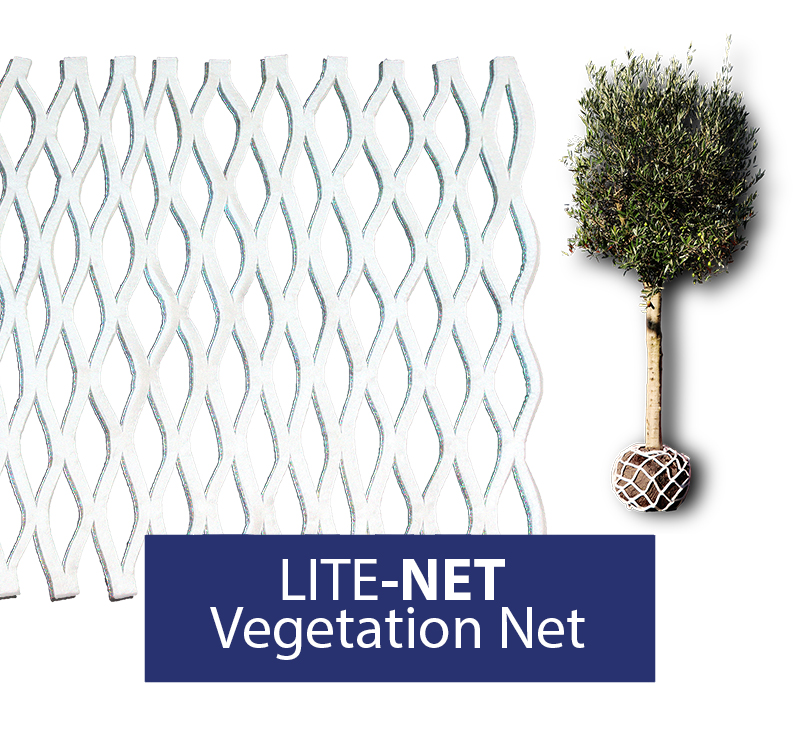 LITE-NET Vegetation Net