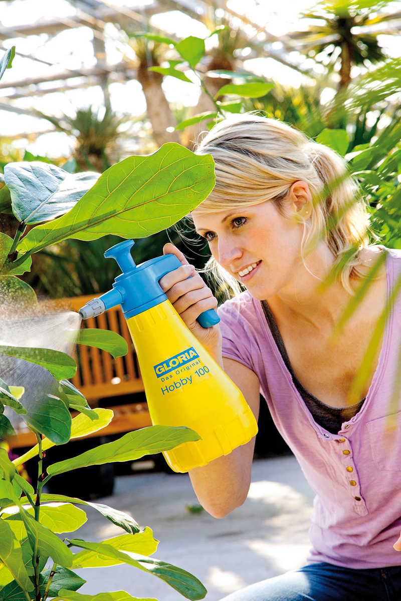 Hand sprayer Hobby 100