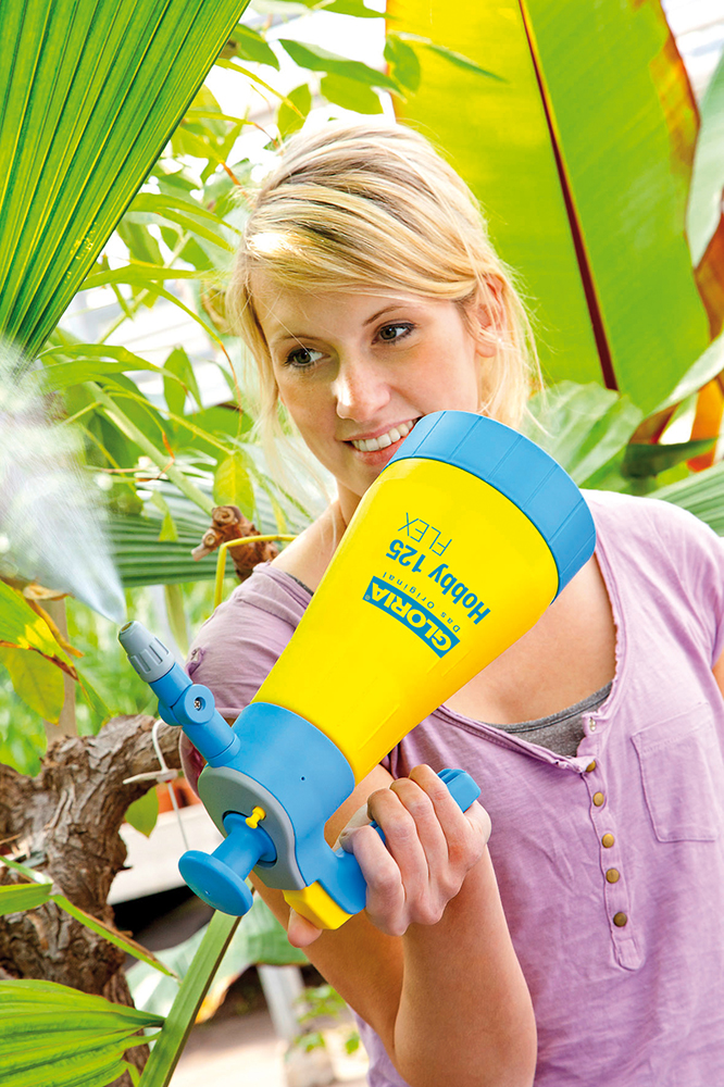 Hand sprayer Hobby 125 Flex