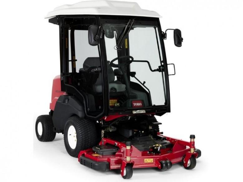Toro Groundsmaster 3310-D 4WD