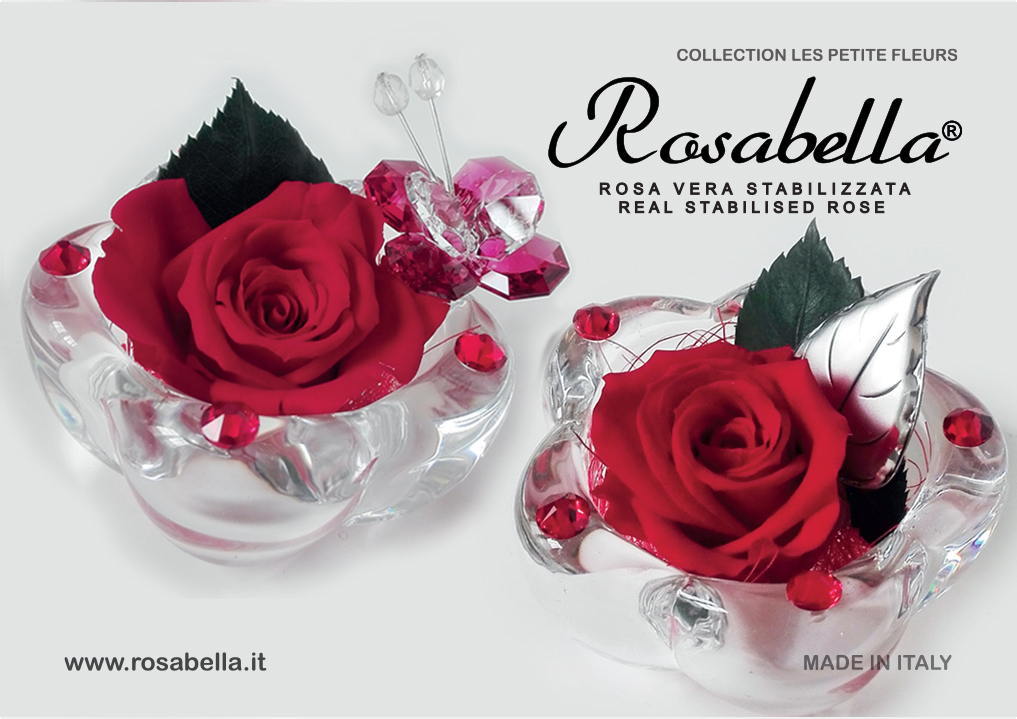 Rosabella_ Les Petite Fleurs