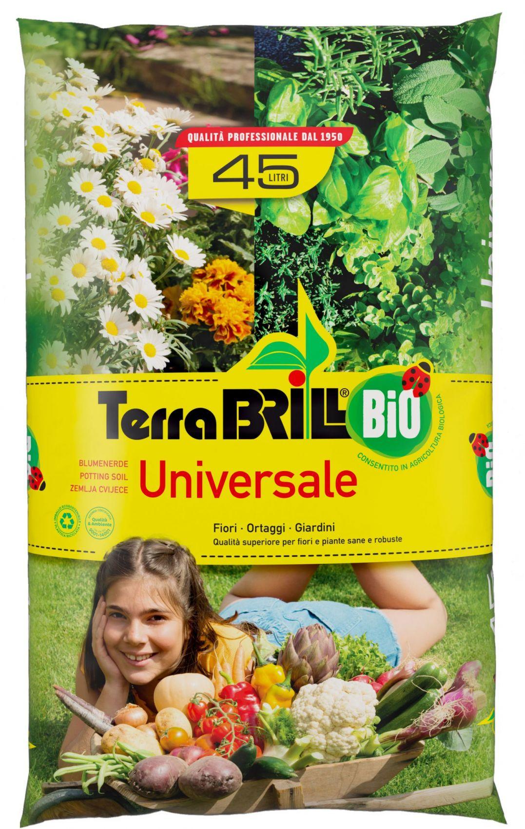 TerraBrill® Bio Universale