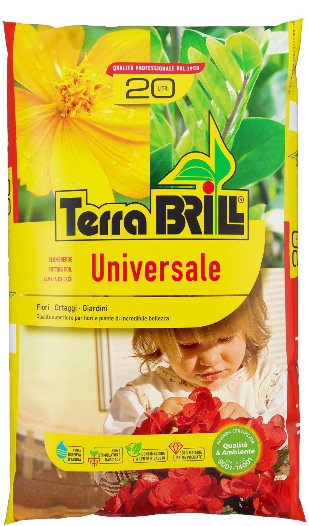 TerraBrill® Universale