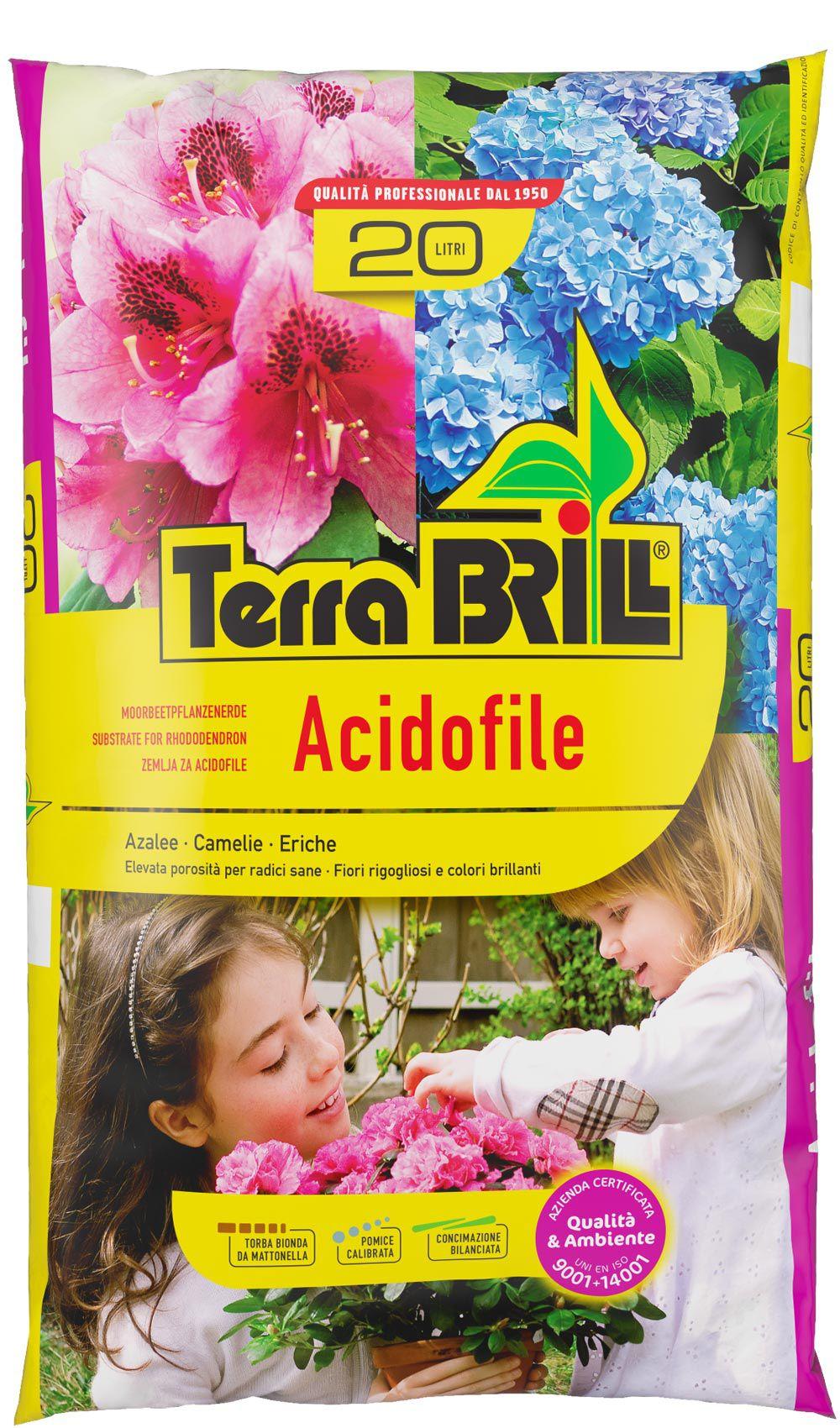 TerraBrill® Acidofile