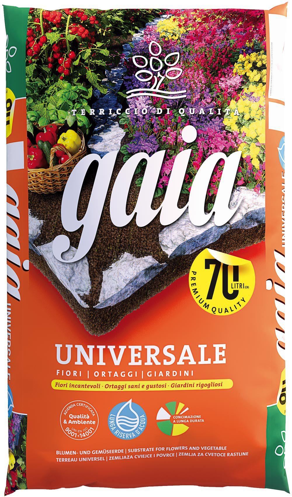 Gaia® Universale
