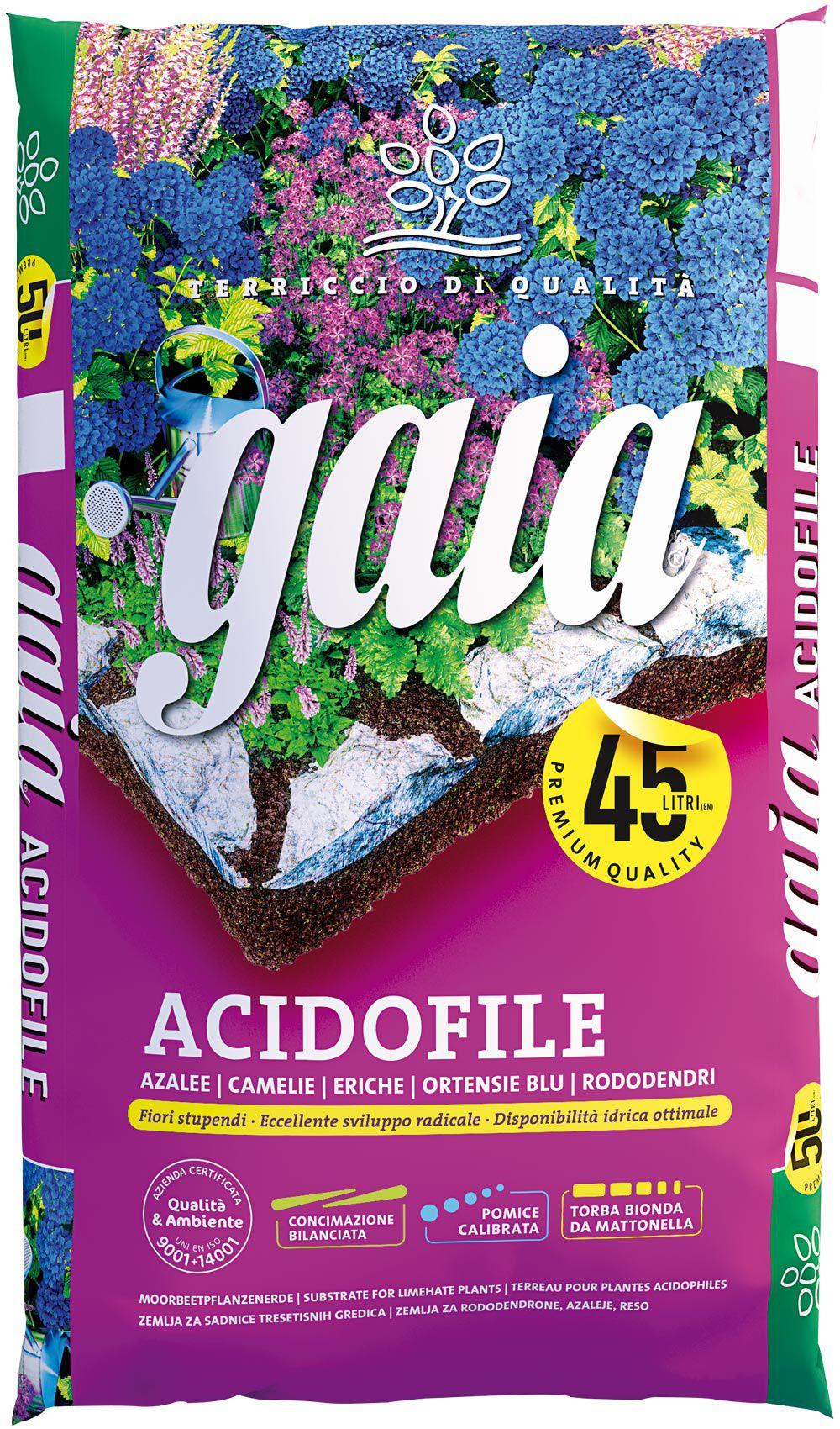 Gaia® Acidofile