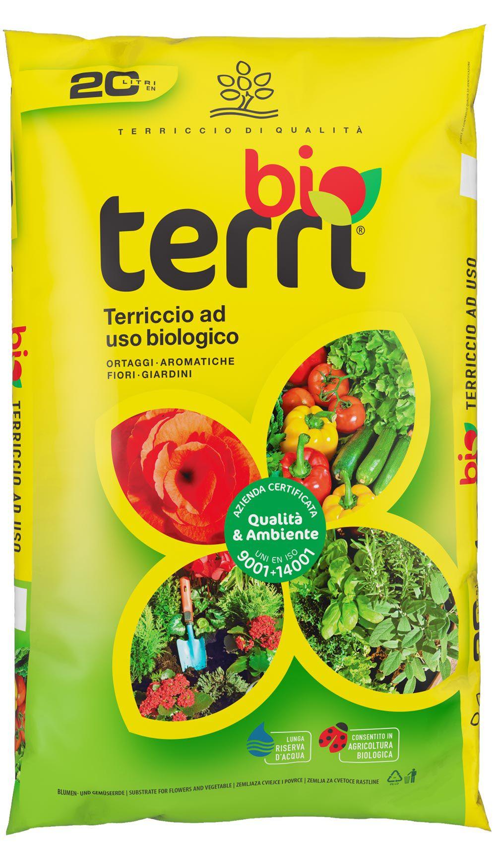 Terri® Bio