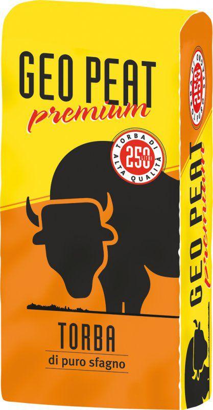 Geopeat® Premium