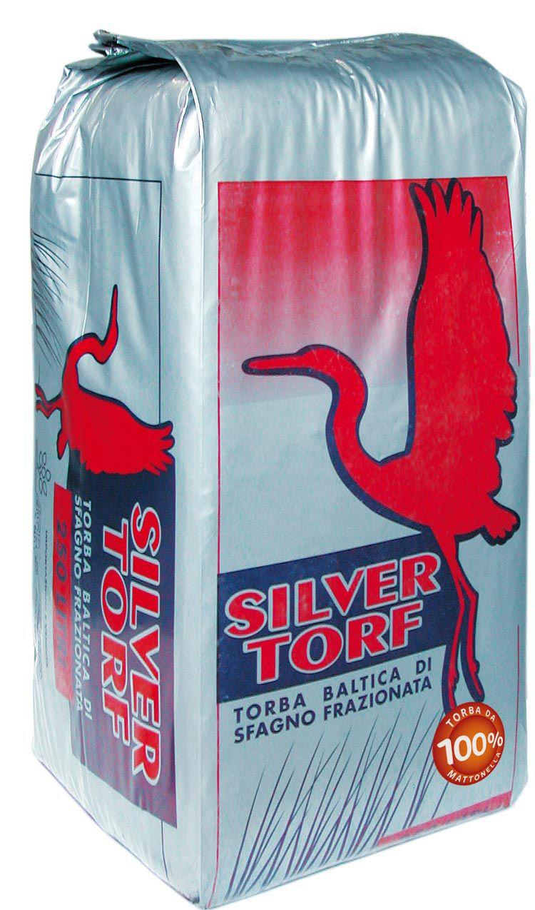 Torba Silver®