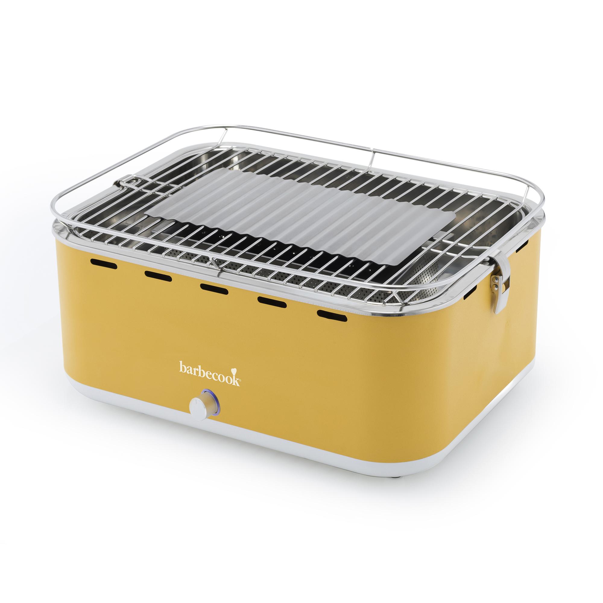 Barbecook Carlo - Sunshine Yellow