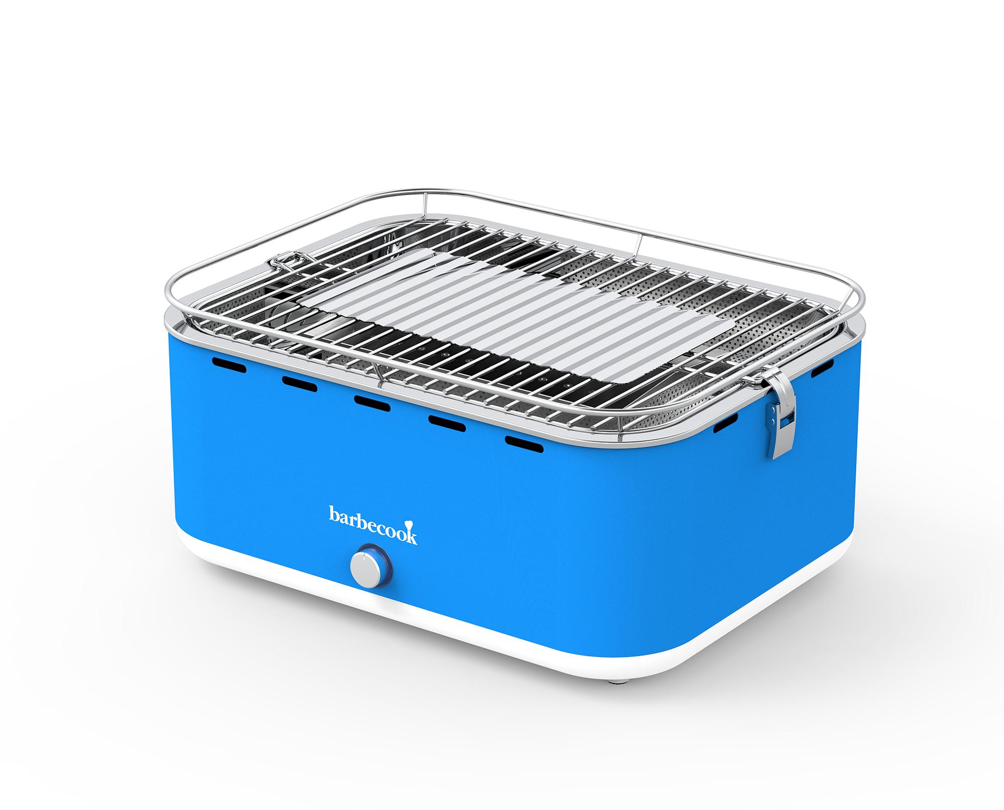 Barbecook Carlo - Sky Blue