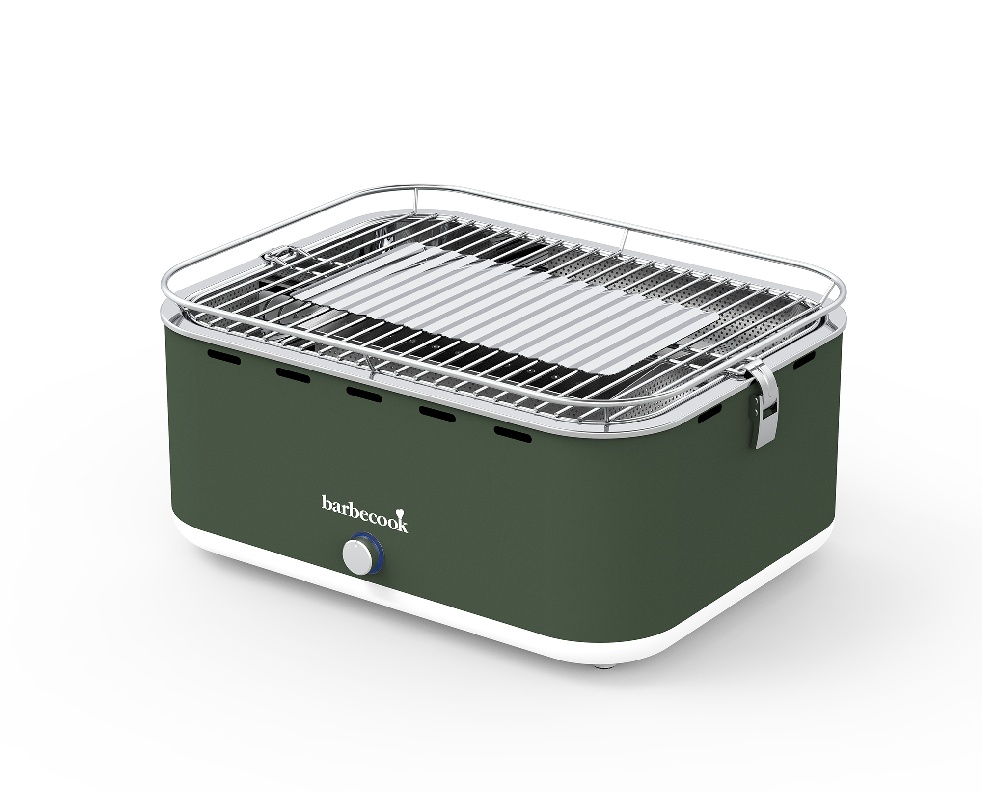 Barbecook Carlo - Army Green