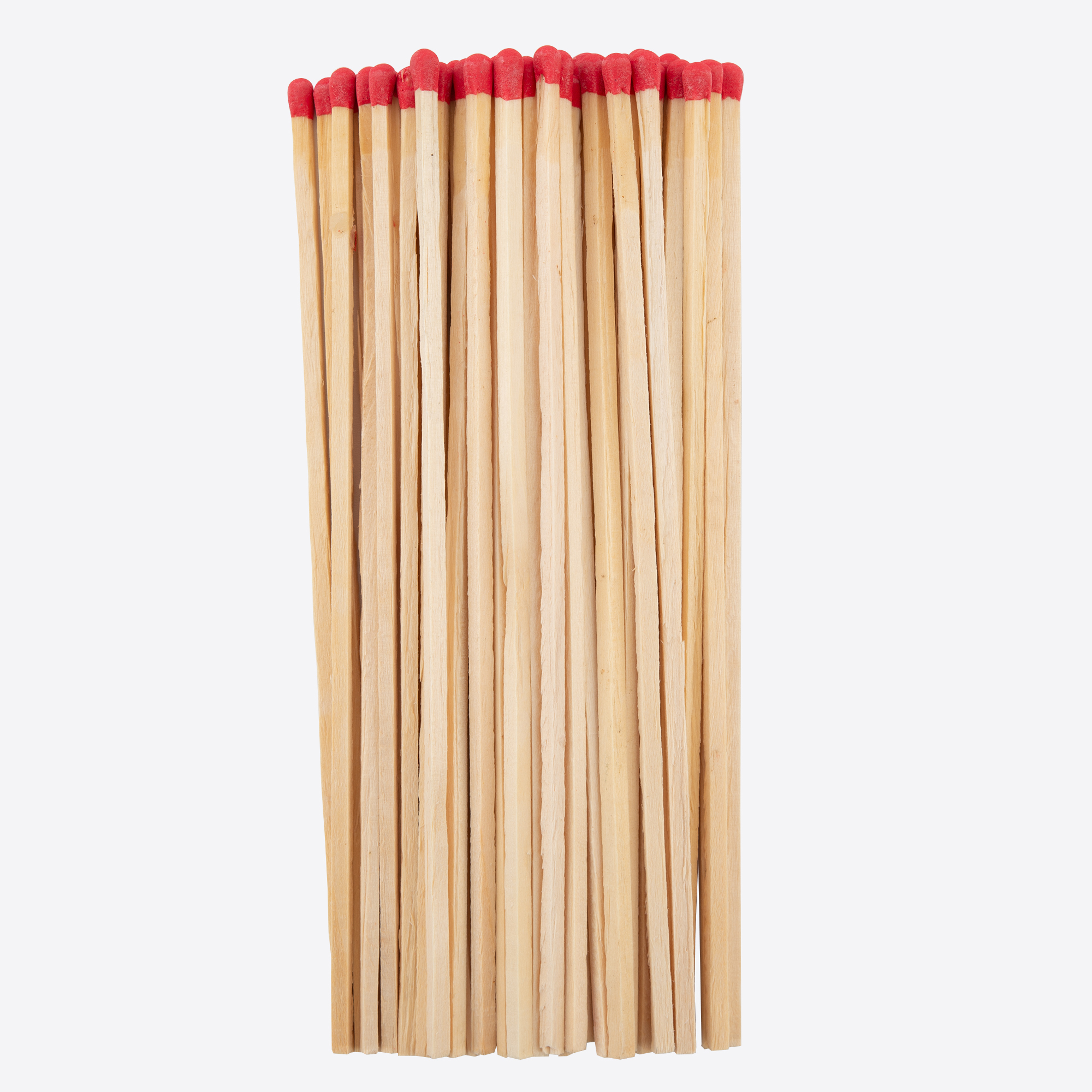 Barbecook set of 40 long matches 19.5cm