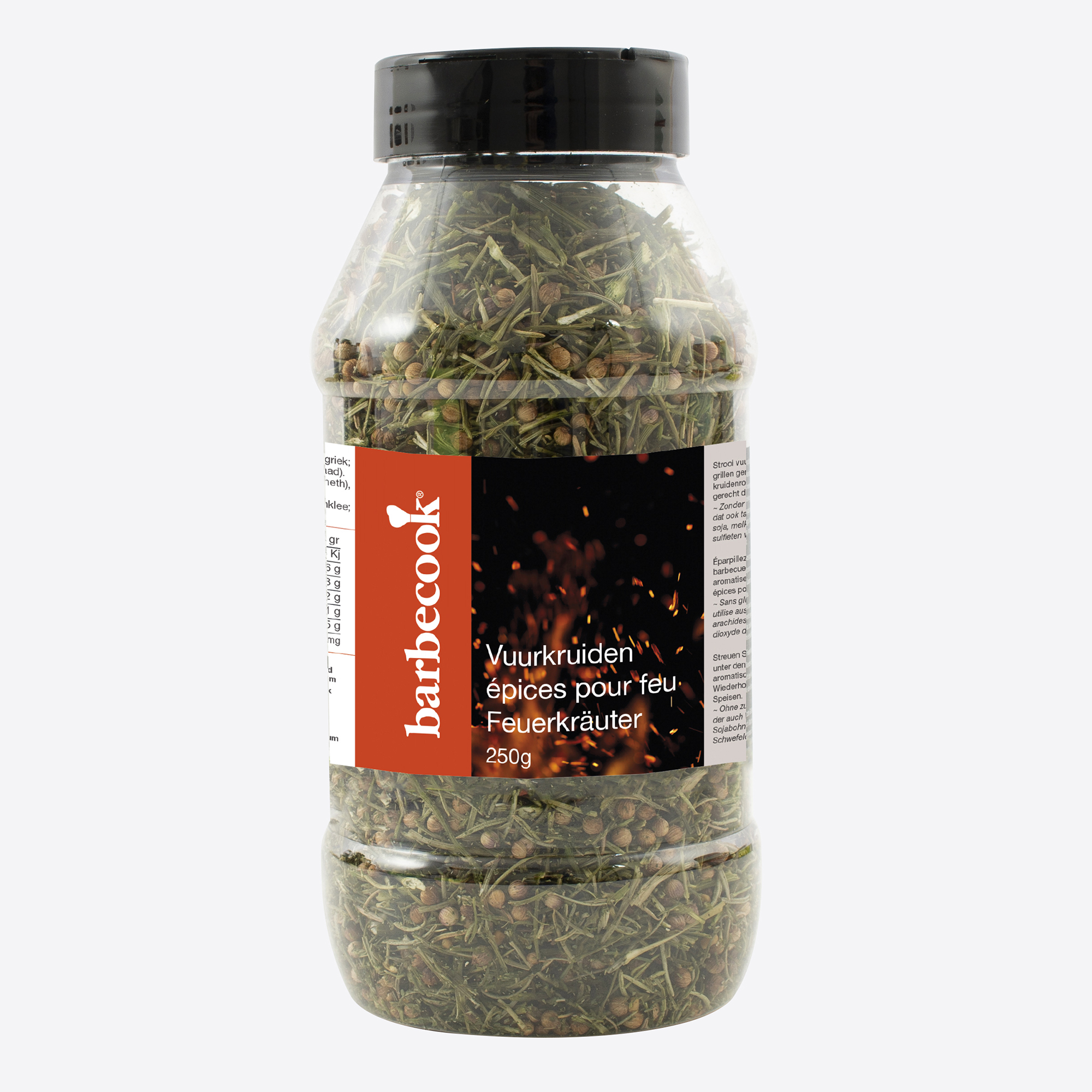 Barbecook fire spices 250g