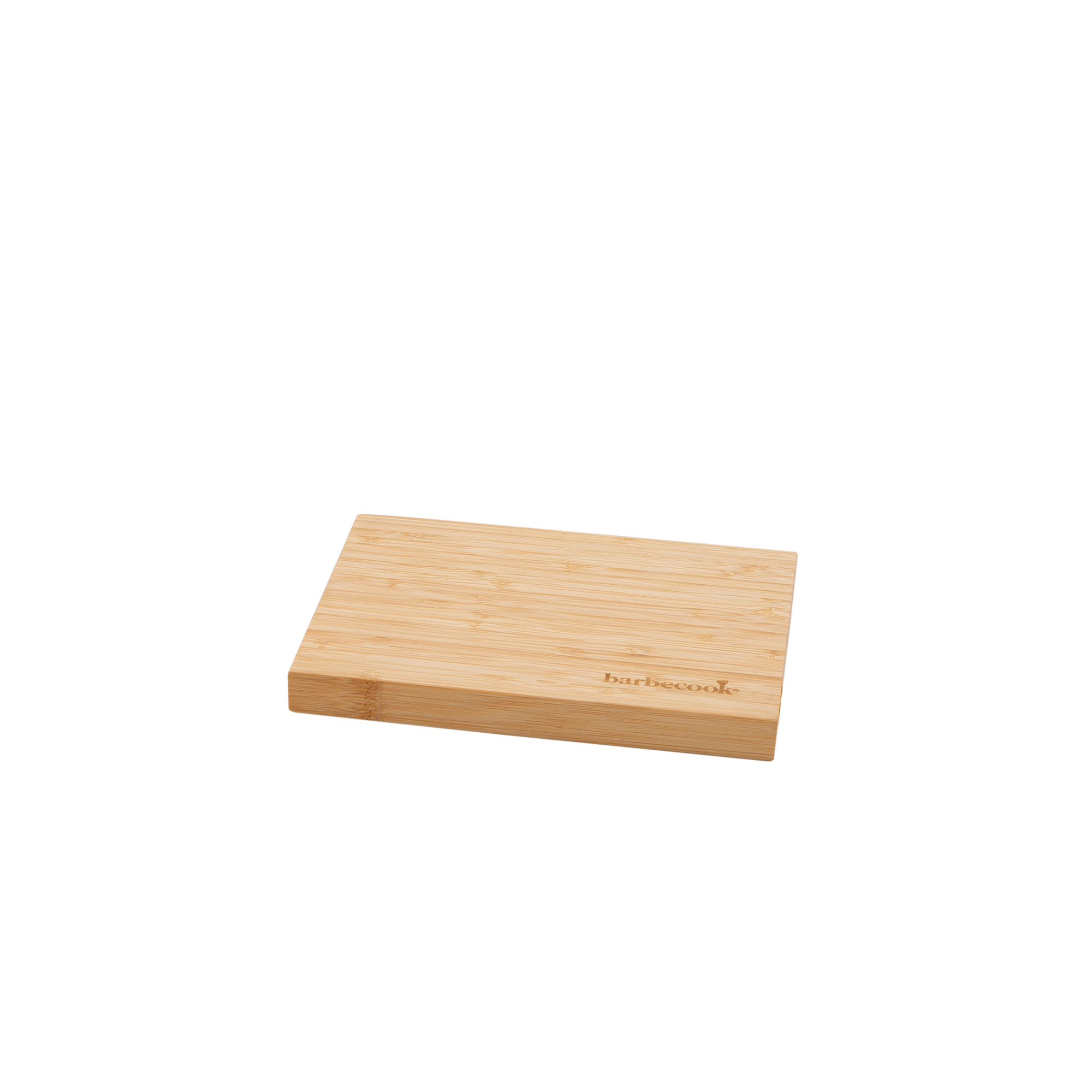 Barbecook bamboo cutting board 20x15x2cm