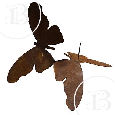 Farfalle spillo 0045411 0045412