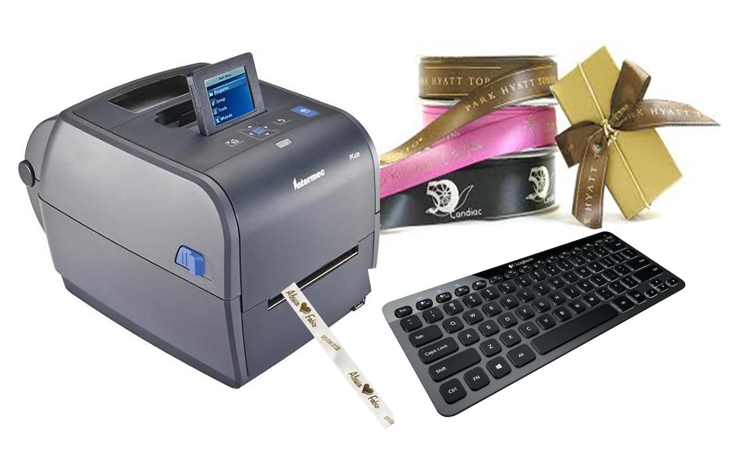 GIFTY la stampante per nastri senza computer